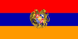 File:Coat of Arms on Basic Armenian Flag.jpg