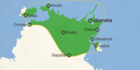 Kanton Empire (From the North)