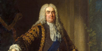 George Förförare (The Monarchies Map Game)