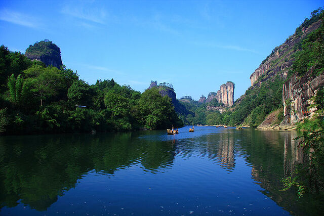 File:800px-Wuyi Mountains Sea of clouds 4.jpg
