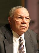 Colin Powell 2005