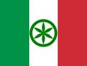 Italy and padania