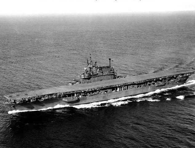File:USS Enterprise in Puget Sound, 1945.png
