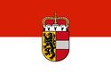 Flag of Salzburg