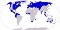 Geopolitics (Napoleon's Australian Victory)