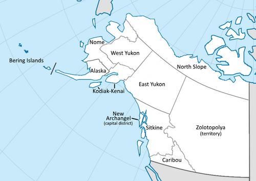 Alaska TBAC