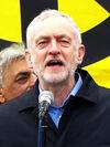 Jeremy Corbyn Says -StopTrident - 2