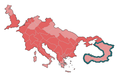 Macedonia Large Blank 2