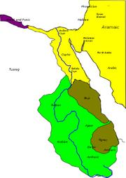 Languages SM Africa