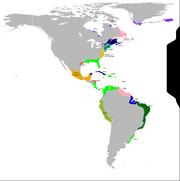 1540 - Americas