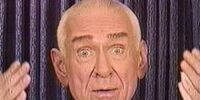 Marshall Applewhite (Space Race Didn't End)
