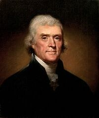 220px-Thomas Jefferson by Rembrandt Peale, 1800