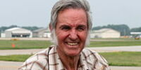 Burt Rutan (Space Race Didn't End)