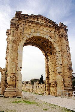 File:250px-Tyre Triumphal Arch.jpg