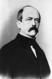 Bundesarchiv Bild 183-R15449, Otto von Bismarck