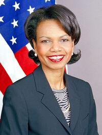 Condoleezza Rice USA