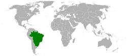 Federative Republic of Brazil (DoH)