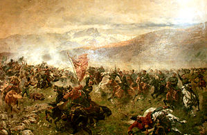Battle of Elisabethpol