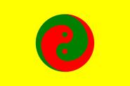 Flag of Dadao Shanghai