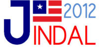 Bobby Jindal Presidential Campaign, 2012 (The More Things Changed)
