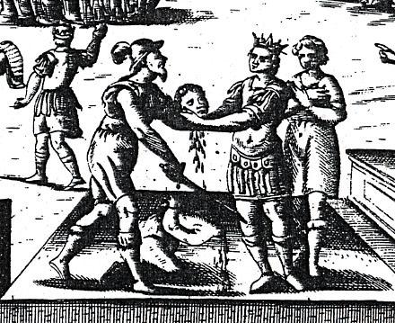 File:Morte di Corradino detail woodcut.jpg