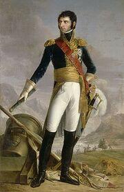 Greve Jean Bernadotte
