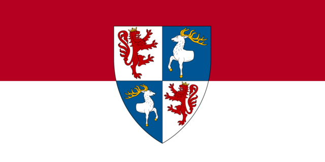 File:Revised flag of Courland.png