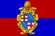 Bandiera di Bologna