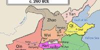 547-615 (206-138 BC) (L'Uniona Homanus)