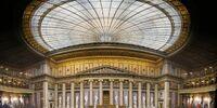 Parliament of Austria-Hungary (Twilight of a New Era)