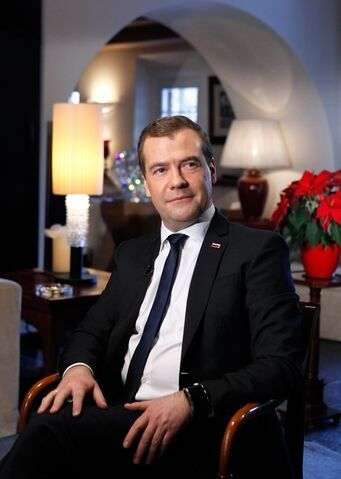 File:Dmitry Medvedev's interview with CNN (2013-01-27).jpeg