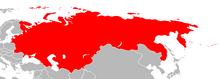 Location Soviet Union (1941 Success)