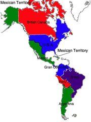 Americas Imperialism