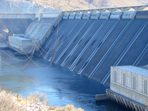 File:Grand Coulee Dam - Eastern Washington State, USA.jpg