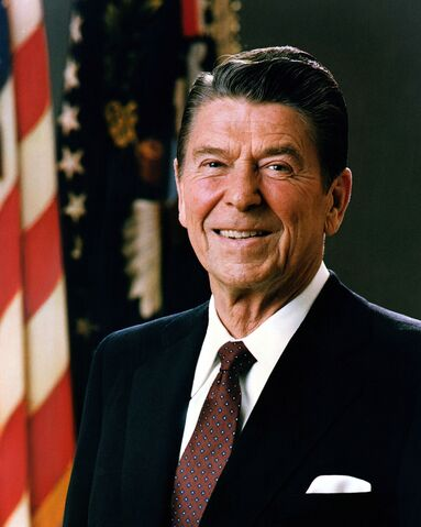 File:Official Portrait of President Reagan 1981.jpg