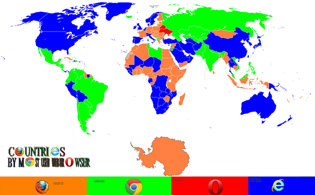 File:Countries by first most used browser.png