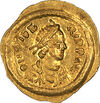 Early Byzantine Coin