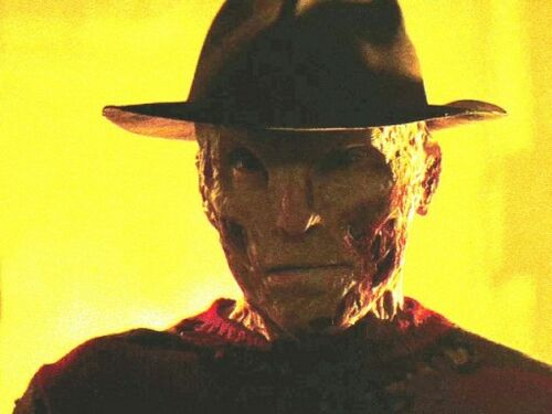 Freddy Krueger (NT)