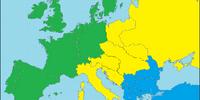 The Third Great European War