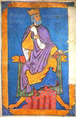 File:Alfonso VI of Castile.jpg