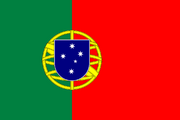 Flag of Colonial Estibordo