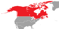 Dominion of Canada (A Southron World)