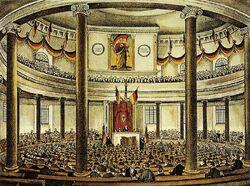 Frankfurt Parliament (Nat. 1848)