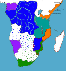 Otjomouise Expansion