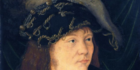 Christopher II of Denmark (The Kalmar Union)