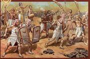 Egyptian Battles1