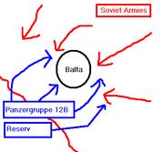 Balta battle