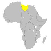 Italian Africa