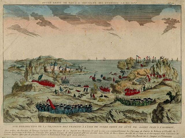 File:800px-Vue de la descente a Terre Neuve par le chevalier de Ternay en 1762.jpg