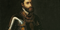 Charles I of Spain (Tudor Line)